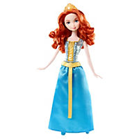 Disney Princess Sparkle Merida Doll