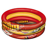 Cars 3 Ring Paddling Pool