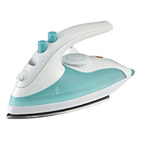 by Sainsbury's Steam Travel Iron