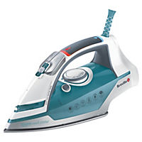 Breville Power Steam 2400W Steam Iron