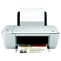 """HP Deskjet 1510 All-in-One printer, Scanner & Copier"