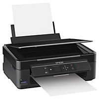 """Epson Expression Home XP-312 All-in-One Wireless Printer, Scanner & Copier"