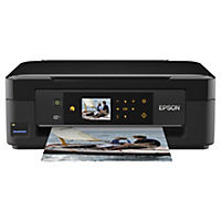Epson Expression Home XP-412 All-in-One Wireless Printer, Scanner & Copier
