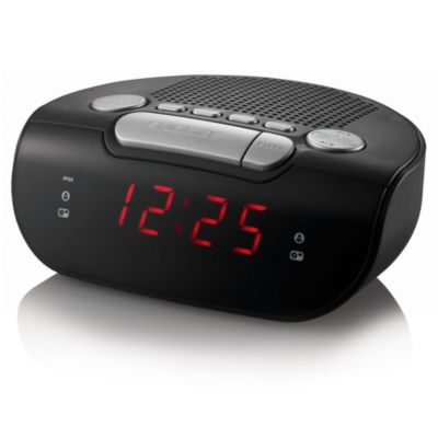 sainsbury s digital radio alarm clock sainsbury 39 s led digital clock alarm radio abakaliki. Black Bedroom Furniture Sets. Home Design Ideas